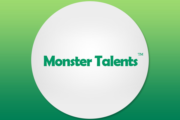 Monster Talents